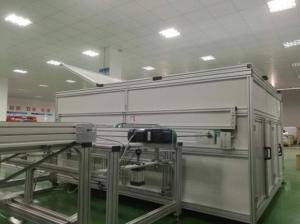 China PV Cell Modules Solar Panel Production Line EL Testing Machine PV Module Making on sale