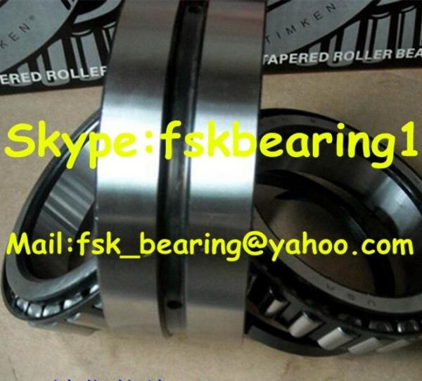 Double Row 375D / 372A Inch Tapered Roller Bearing Size