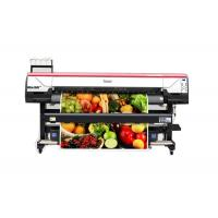 China 64 Inch Large Format Sublimation Printing Machine Multi Functional 4 Colors on sale