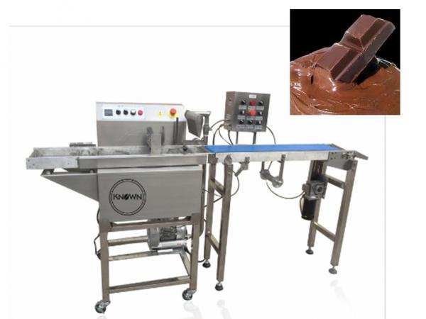 380v Chocolate Tempering Machine Big Capacity 400kgs 800kgs