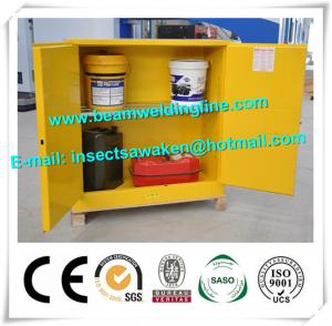 China SS400 Steel Fire Extinguisher Cabinets / Fire Hose Reel Cabinets on sale