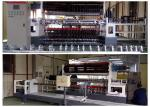 PLC Programmed Control Fixed Knot Wire Deer Fence Machine