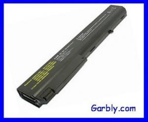 China HP Compaq NX8220 NW8440 NX7400 NC8230 HSTNN-dB06 14.8v 4400mah 8 cells laptop battery on sale
