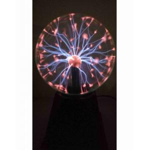 China Sterilization Function Plasma Light Ball 4 Inch Party Lighting Event Or Party Supplies on sale