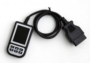 China EOBD Handheld Auto Diagnostic Code Reader Color Scanners C110 Free Upgrade For BMW supplier