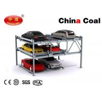 Home Use Small Underground Hydraulic Car Lift Equipment for Car and Motorcycle
