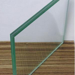 China Safety Laminated Glass on sale