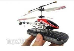 China Вертолет нового металла мини РК каналов гироскопа 3,5 on sale