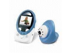 China Audio and Videodigital Wireless Baby Monitors CX-W216DC1 on sale