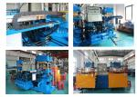 High Efficiency Plate Vulcanizing Machine For Making Rubber Sponge