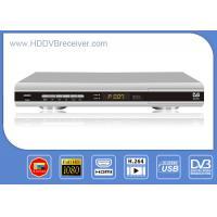 STi7162 Freeview DVB T2 Terrestrial Receiver HD 1080P with Conax CA HDMI 1.2