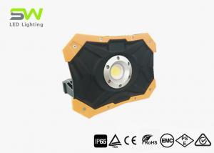 China 2000 Lumens DIY Handheld COB LED Work Light Aluminum Material 20 Watts on sale