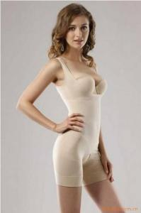 China Bamboo Carbon Fiber Slimming Suit on sale
