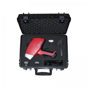 China Small Size Raman Handheld Spectrometer , Linux Operating System Handheld Raman Spectroscopy MAS800 on sale