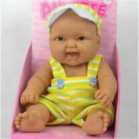 China Vivid Moppet Baby Doll on sale
