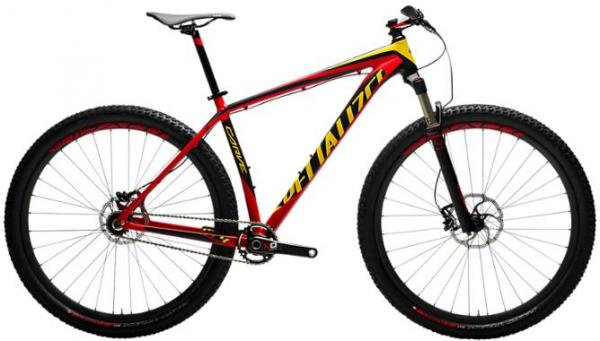 2013 Specialized Carve Pro Ned Overend Limited Edition for sale ...