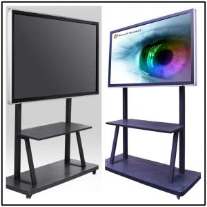 China Hot sell 75'[ Stock Products Status and inches led touch screen monitor Low prices on sale