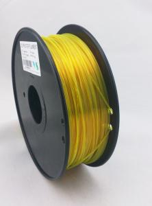 Able Petg 3d Printer Filament Yellow 1.75mm Or 3.0mm 3d Printers & Supplies