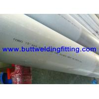 JIS 304 Seamless Stainless Steel Pipe ASTM A213 ASTM A269 ASTM A376