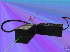 China Green Laser on sale