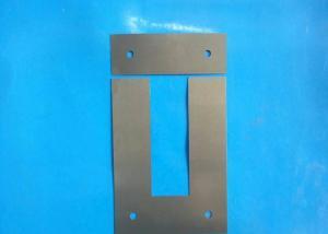 China Laminaciones de acero eléctricas de acero del silicio en frío para la base de hierro del transformador on sale