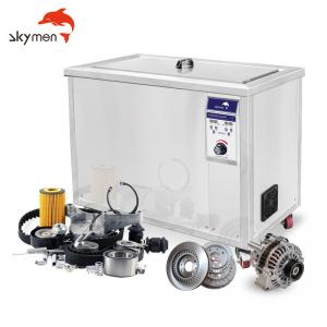 China 8.5 Gallon Industrial Ultrasonic Cleaner 600W SUS304 For PCB Boards on sale