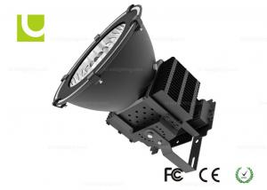 China 18000lm IP42 5500k / 6000k 200W LED High Bay Light Fixtures with 45/90/120 Beam Angle on sale