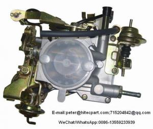 China Fuel Systems Carburetor Auto Engine Parts,Aluminum Engine Carburetor on sale