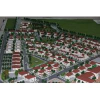 China Sweden Villa Planning Building Model For Exhibtion ,custom scale model maker on sale