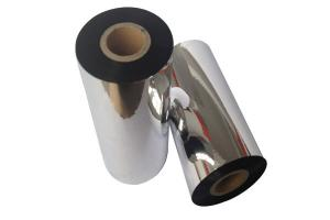China WAX-RESIN Thermal Transfer Ribbon 110x300m  for Printer machine and Barcode on sale