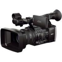 Discount Sony 4K Camcorders FDR-AX1 + Memory card
