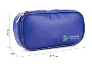 China Insulated Insulin Pen Box Diabetic Insulin Pen Carry Case For Medicine on sale