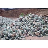 Acid Grade Fluorspar Lumps CaF2 90% Fluorite Ore For Cement Industry