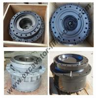China 7Y-1571 7Y1571 7Y-1555 CAT 320 final drive, CAT320 travel motor, Caterpillar E320 E320C E320D travel reducer gearbox on sale