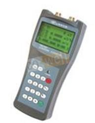 China CE Certified Portable Ultrasonic Flow Meter for Water TDS-100H on sale