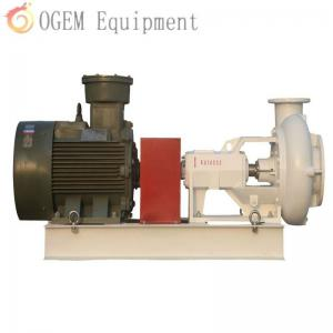 China Drilling Fluid Centrifugal Pump on sale