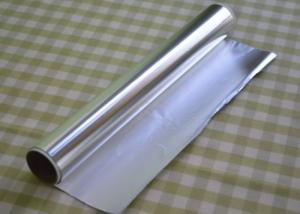 China 18'' X  8.33 Yard Heavy Duty Aluminum Foil Barbecue Roll For Wrappping Food on sale
