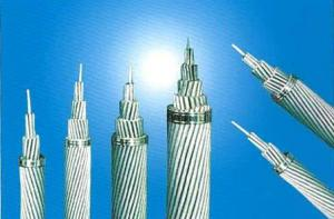 China ACSR cable supplier