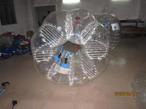 Quality bola abundante inflável dos pontos feitos sob encomenda de 0.8mm for sale