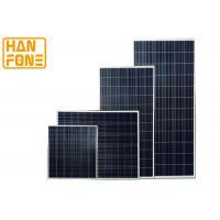 300 Watt Poly Solar Panel System 60 PCS Solar Cell For Solar Power Kit