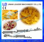 small scale corn flakes manufacturing machinery india making machine