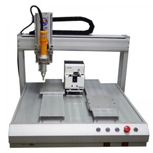 China Electric Screw Tightening Machine for Iphone 6 Electronic Products on sale