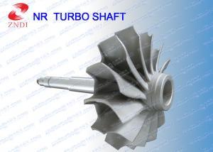 China Turbo Shaft Marine Turbocharger TL-MR15R.20.20R.24R on sale