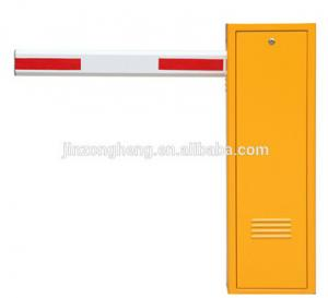China High quality factory price metal material smart key cover access control car parking barrier gate on sale