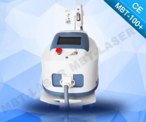 China SHR OPT Portable E Light Hair Removal 3 In 1 Laser For Skin Rejuvenation on sale