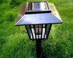 China Solar Mosquito Killing Lamp wholesale