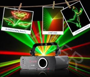 China  RGY400L Club stage RGY 400mw animation laser show projector on sale