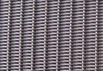 Stainless Steel 304 Dutch Woven Wire Mesh|Thin Woven Filter Cloth