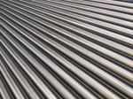 Hot Rolled ASTM A276 316L Stainless Steel Round Bar 145-150MM Dia 6000MM Long