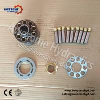 China Repair Kit Sauer Danfoss Hydraulic Motor Spare Parts SMF20 SMF21 SMF22 SMF23 SMF24 SMF25 SMF26 SMF27 on sale